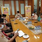 Sekjen Kwarnas Terima Pengurus Kwarda Maluku