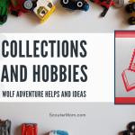 Koleksi Serigala dan Petualangan Hobi: Bantuan dan Dokumen Cub Scout